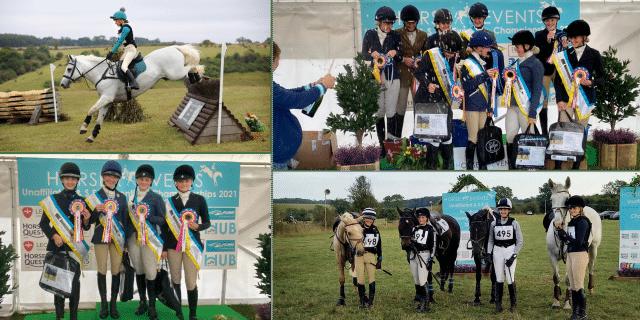 Bloxham Equestrian National Success